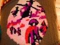 1964-75-Vietnam-war-Knitted-pillar-of-time-Cunningham