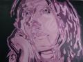 Ciara Cunningham Oil on canvas 80x60cm