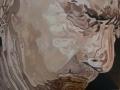 Tom Cunningham Oil on canvas 80x 60 cm